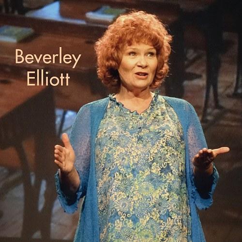 beverley elliott age